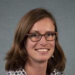 Dr Marieke van der Zande